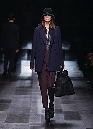 Autumn:Winter 2009 Campaign - Fashion Show (17)