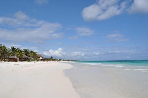 Tulum - Beach 07