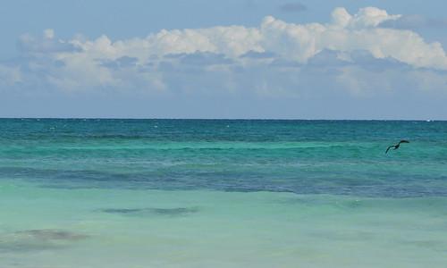 Tulum - Beach 09