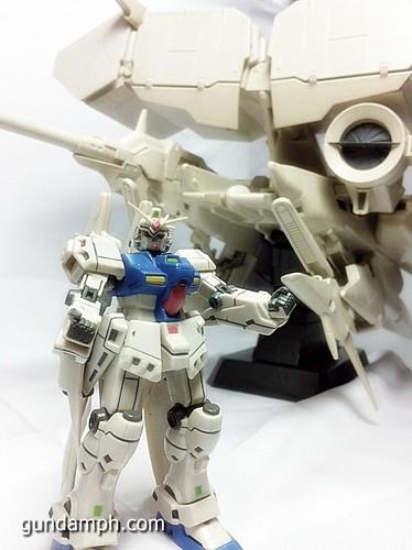 MSIA Dendrobium RX-78GP03 Gundam Figure Rare 2001 (87)