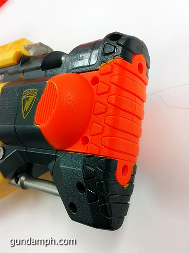 NERF Sale 50% Off Stampede Raider Recon Unboxing Review (32)