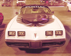 Large Format Turbo Trans Am