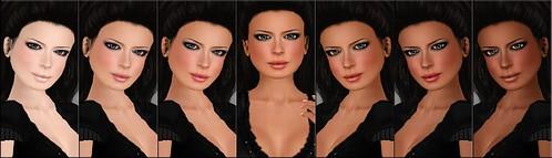 AMD Skins Sophie Tones