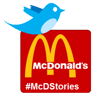Twitter McNuggets