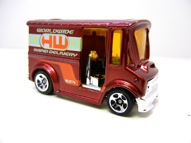 hot wheels bread box maroon (2)