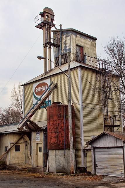 Perth Feed Mill