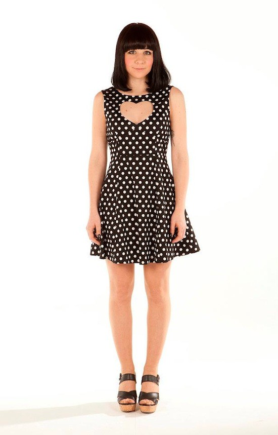Summer 2011:12 Collection - Promotional Photo (1)