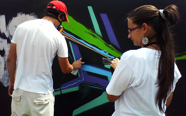 arte urbano | urban art