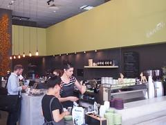 Bench Espresso, 471 Hay St Shop 191, East Perth