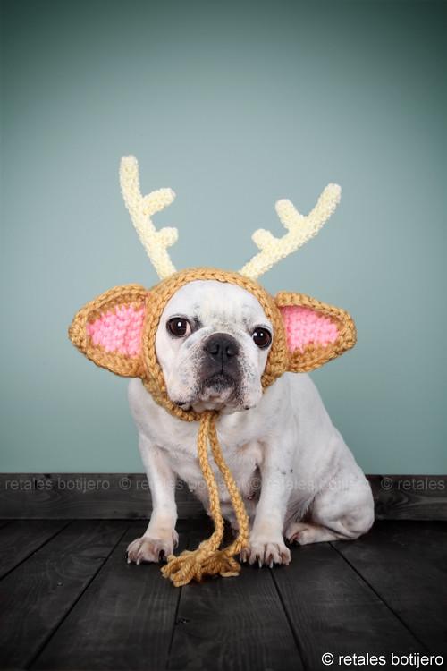 de Rudolf crochet
