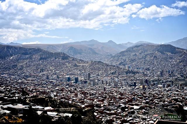 KLR 650 Trip Peru and Bolivia 525