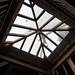 Skylight - Brockwood Park School Pavilions Project
