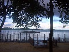Mamam Campsite. Pulau Ubin