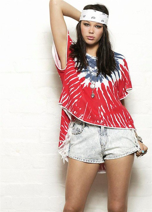 Summer 2011 Collection - Promotional Photo (16)