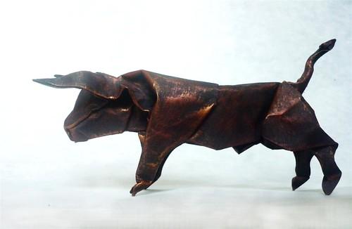 Taurus by mitanei