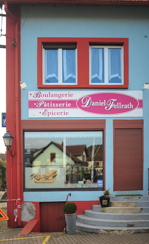 Fellrath's Bakery 1-3