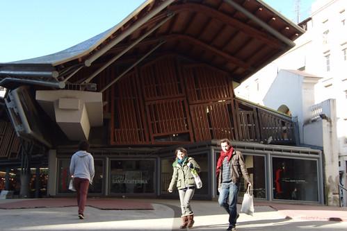 Santa Caterina Mercat 1