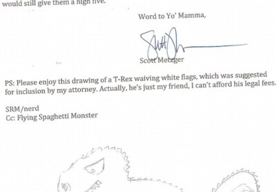 Best Resignation Letters Ever Cpa Firm