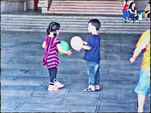 kids in taiwan