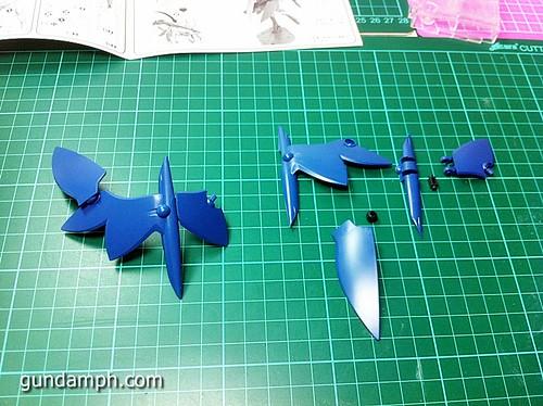 HG 144 Gafran OOB Review - Gundam AGE (40)