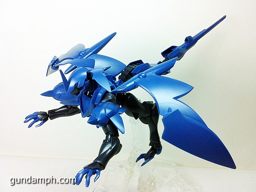 HG 144 Gafran OOB Review - Gundam AGE (46)