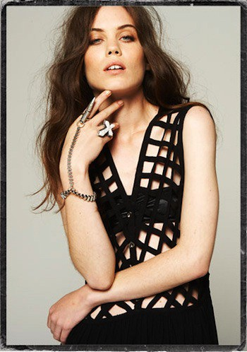 Spring:Summer 2011:12 Collection - Promotional Photo (24)