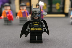 6864 The Batmobile and the Two-Face Chase - Batman 5