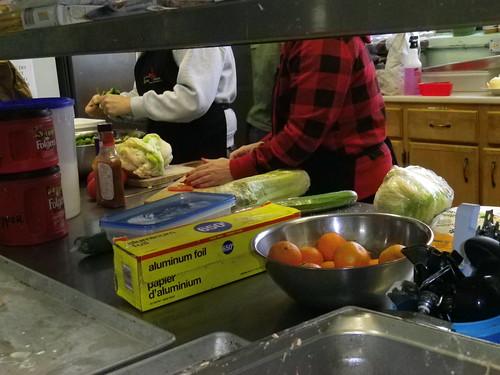 Fredericton Soup Kitchen