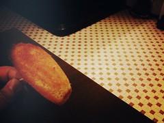 Madeleine, Brasserie Gavroche, 66 Tras Street, Singapore
