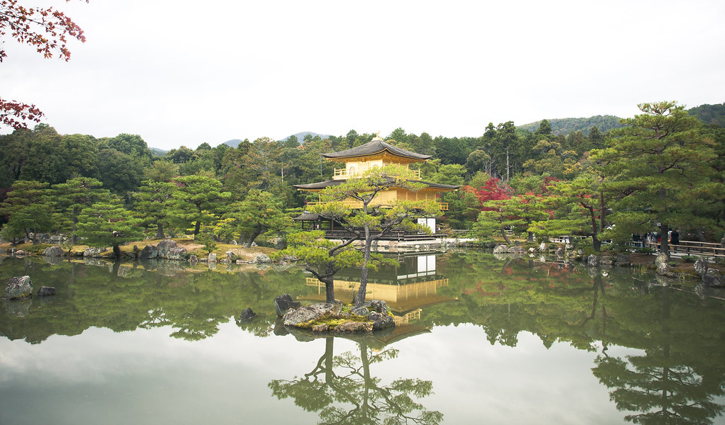 Kinkakuji 3