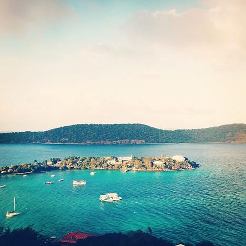 #caribbean #islands #vacation #stt #ocean #view