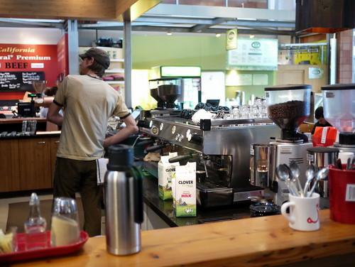 Ritual Roasters Coffee