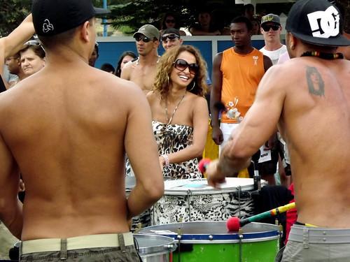 Brazilian Rhythm 2