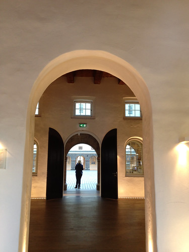 View Through the Walls