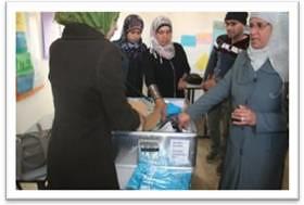 12 Jan 2012 - Khan Al Akhmar - School