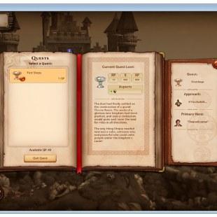 quest book 03