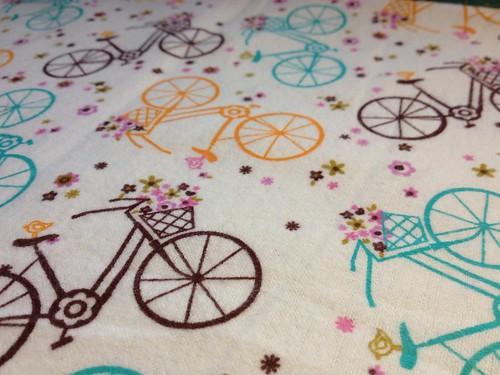 Bike Flannel