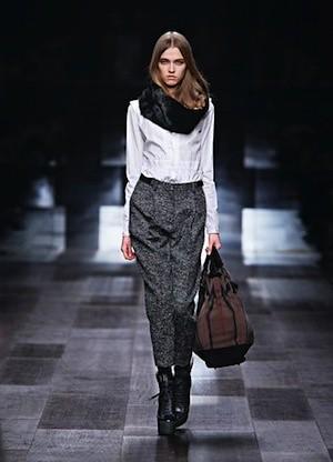 Autumn:Winter 2009 Campaign - Fashion Show (4)