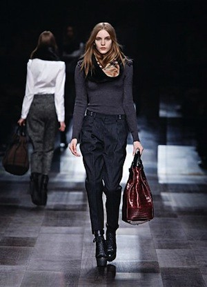 Autumn:Winter 2009 Campaign - Fashion Show (5)