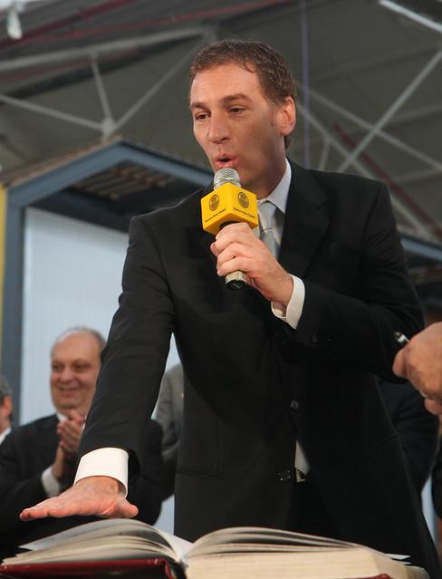 Diego Santilli