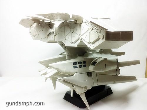 MSIA Dendrobium RX-78GP03 Gundam Figure Rare 2001 (35)