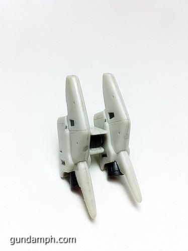MSIA Dendrobium RX-78GP03 Gundam Figure Rare 2001 (50)