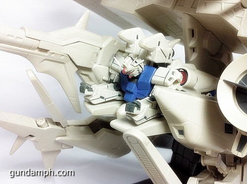 MSIA Dendrobium RX-78GP03 Gundam Figure Rare 2001 (61)