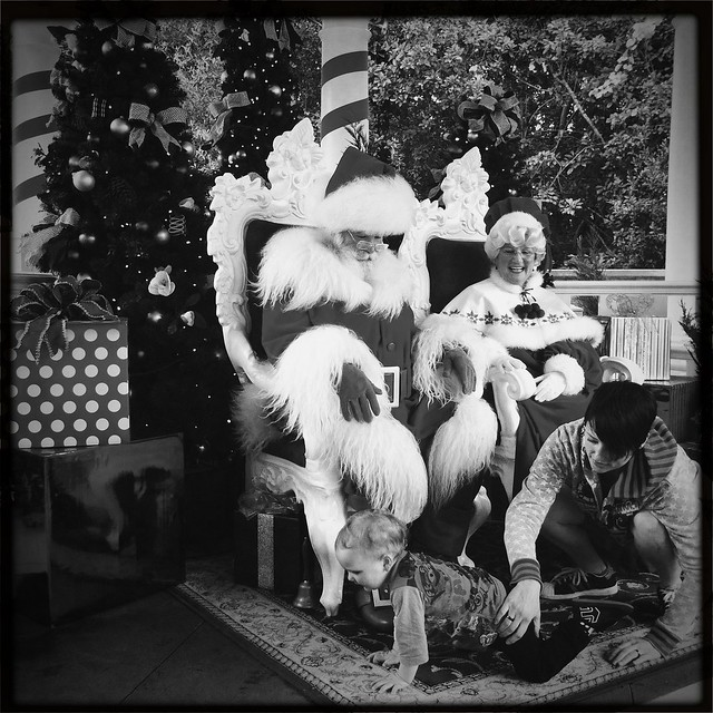 Ripley Hates Santa