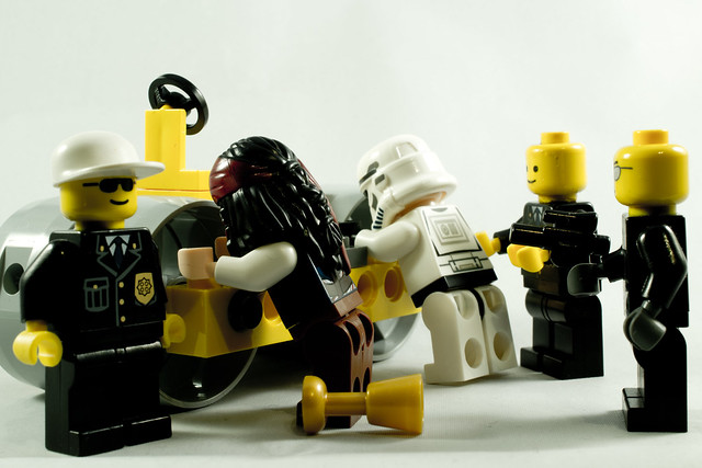 #5/366 Drink Driver