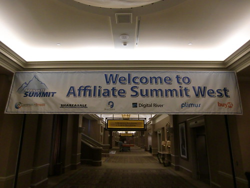 Affiliate Summit West 2013