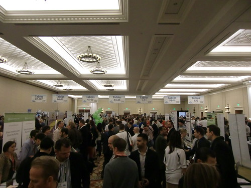 Affiliate Summit West 2012 Meet Market