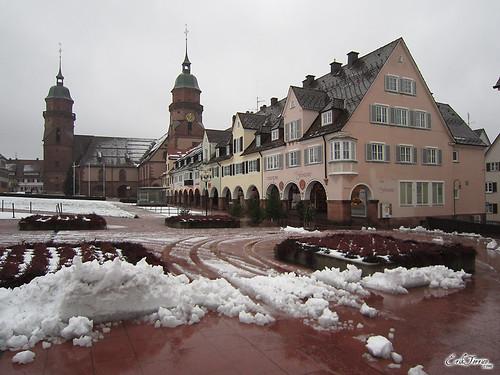 Feudenstadt