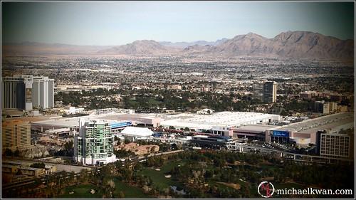 Las Vegas Convention Centre