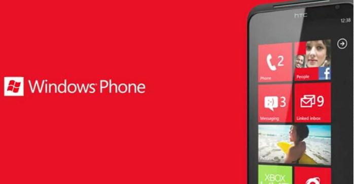 Windows Phone 7.5 wins interaction award